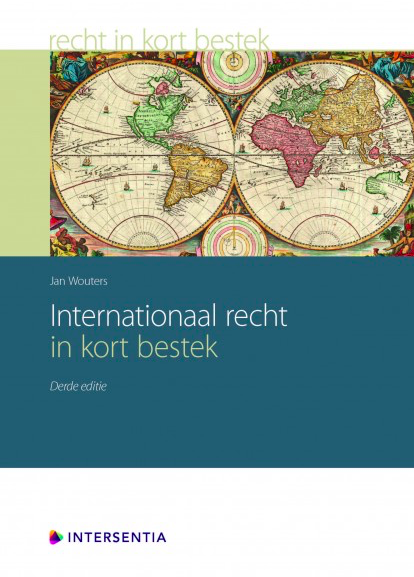 Internationaal recht in kort bestek