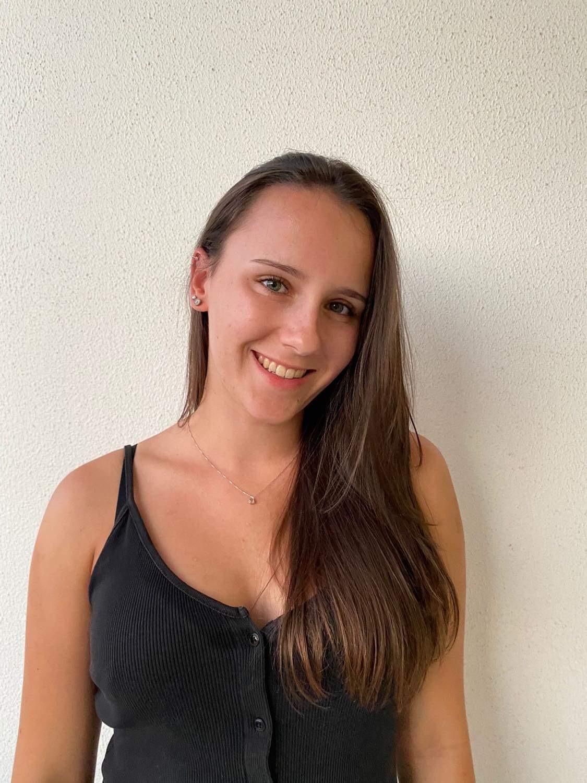 Casandra Mattheys