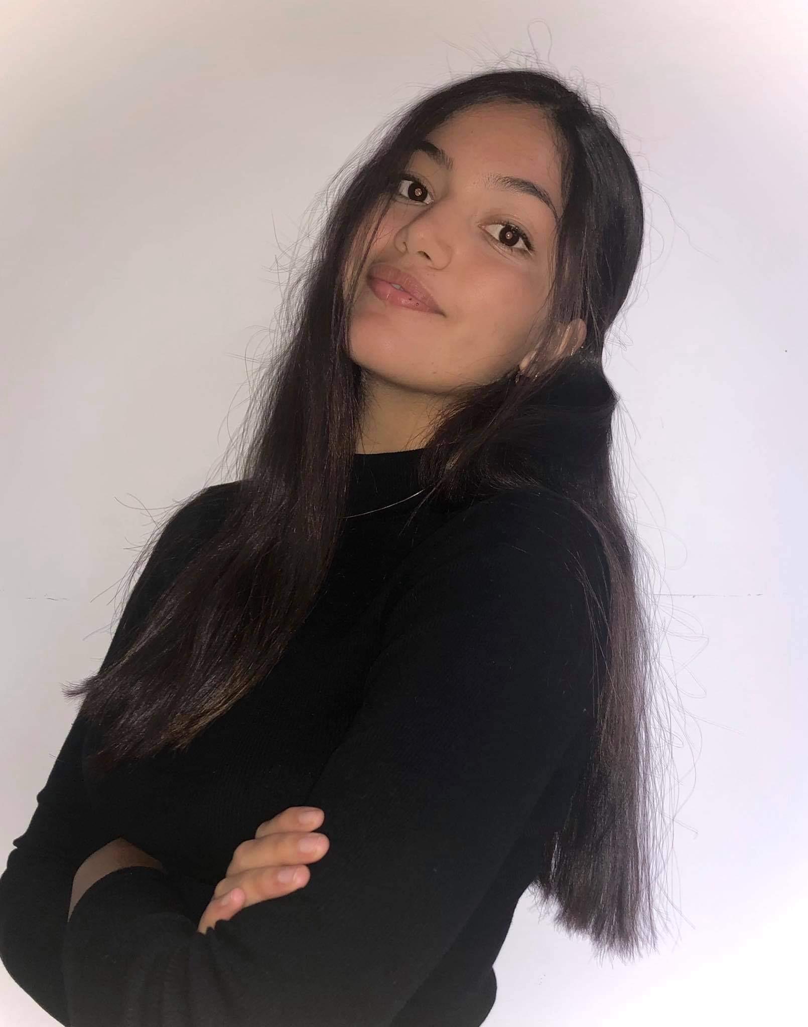 Sahar Sakkaf